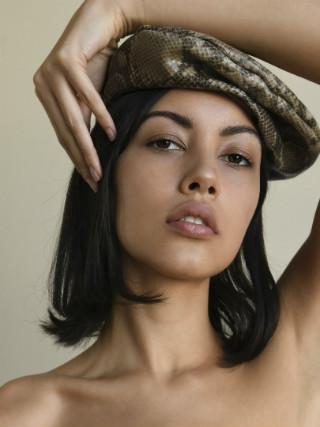 Gabrielle Sanchez