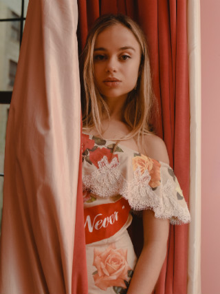 Amelia Windsor