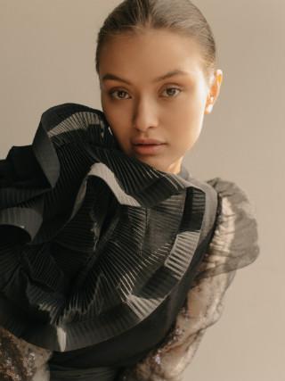 Alina Morozova