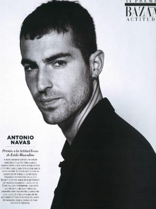 Antonio Navas Perez