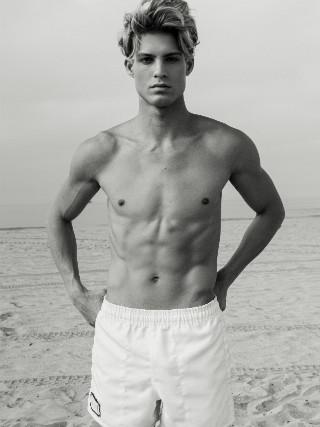 Connor Haddadin