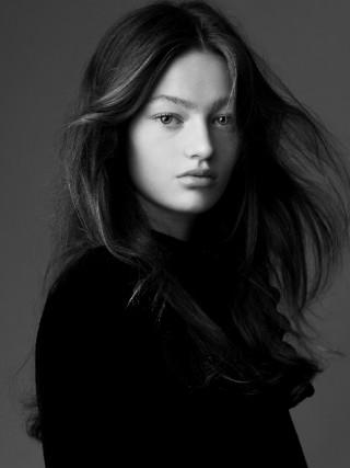 Caitlin Marshall