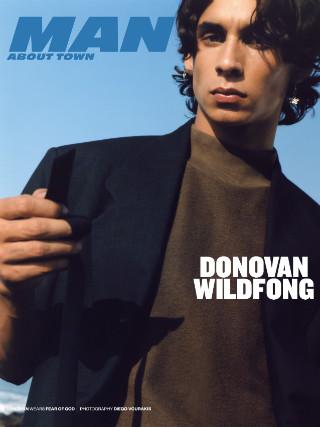 Donovan Wildfong