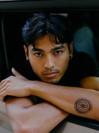 Aron Eng