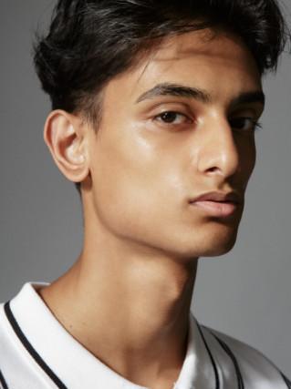 Dilip Desai